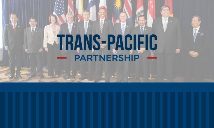 Kemitraan Trans-Pasifik: Lebih Dari Sekadar Perdagangan