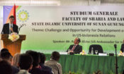 Remarks by Ambassador Blake at UIN, Bandung (State Dept.)