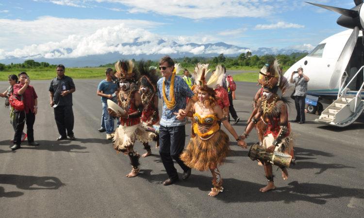 Kunjungan Duta Besar AS ke Maluku Utara dan Papua Fokuskan Isu Pelestarian Lingkungan, Penekanan Kemiskinan, dan Pertanian Berkesinambungan