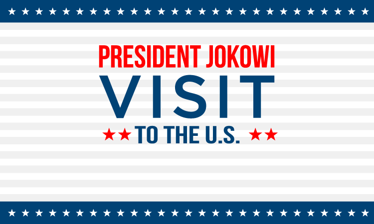 Amerika Serikat Tingkatan Komitmen di Wilayah Asia Pasifik: Presiden Obama Sambut Presiden Jokowi di Gedung Putih