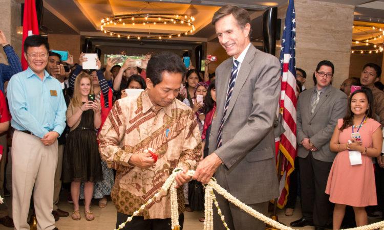 Amerika Membuka Kesempatan Lebar Bagi Pelajar Indonesia (State Dept.)