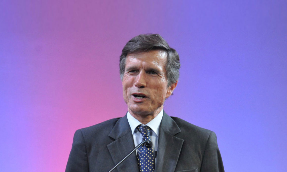 Blank Template - Remarks by Ambassador Blake