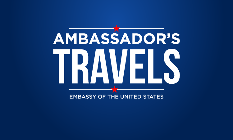 Blank Template - Ambassador's Travel