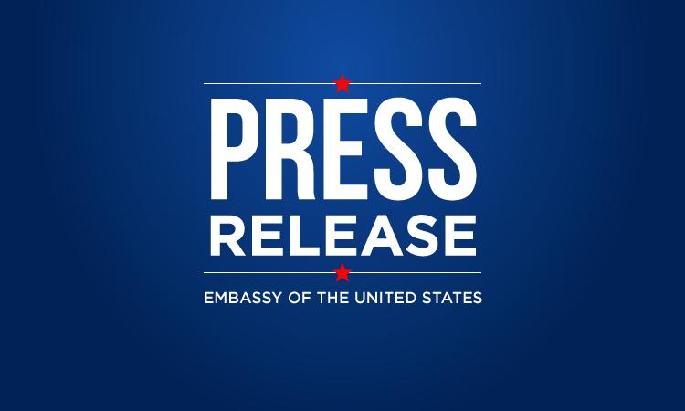 Blank Template - Press Release