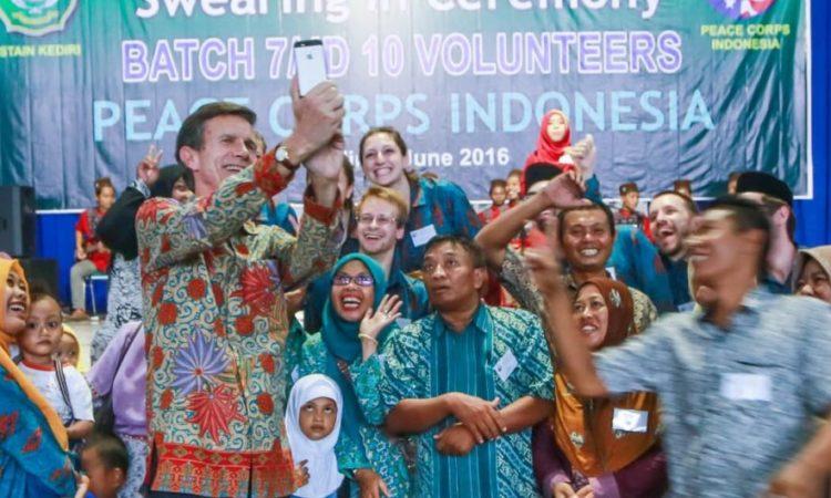 Mempererat Hubungan AS-Indonesia Lewat Pendidikan dan Kerelawanan (State Dept.)
