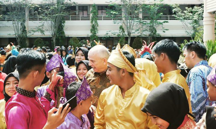First U.S. Ambassadorial Visit to North Kalimantan Showcases Breadth of U.S.-Indonesia Strategic Partnership (State Dept.)