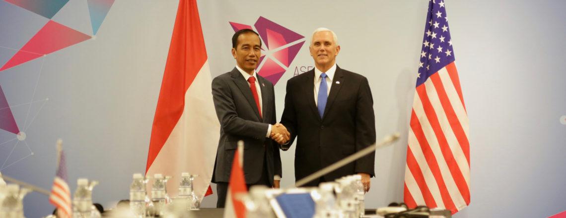 Rangkuman Hasil Pertemuan Wakil Presiden dengan Presiden RI Joko Widodo