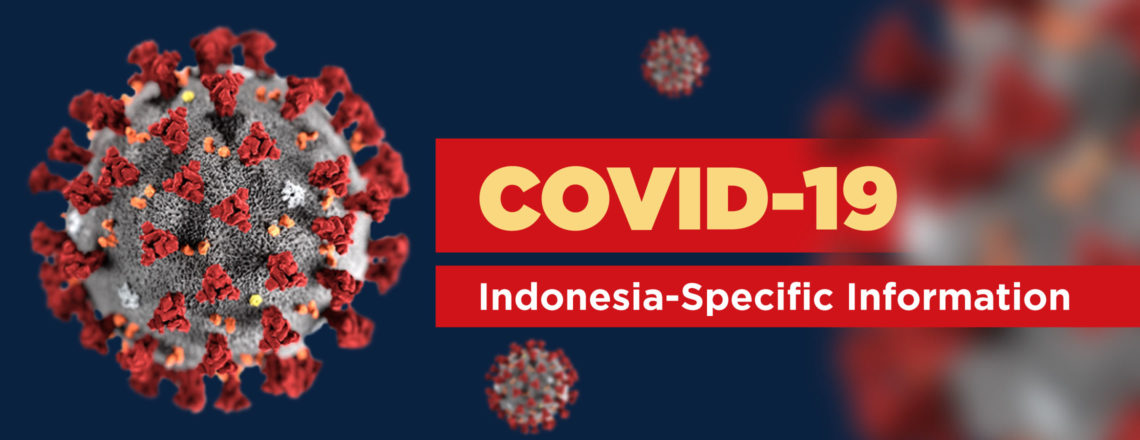 Informasi Mengenai COVID-19