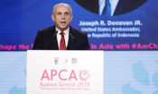 Ambassador Donovan's Remarks at the APCAC Business Summit
