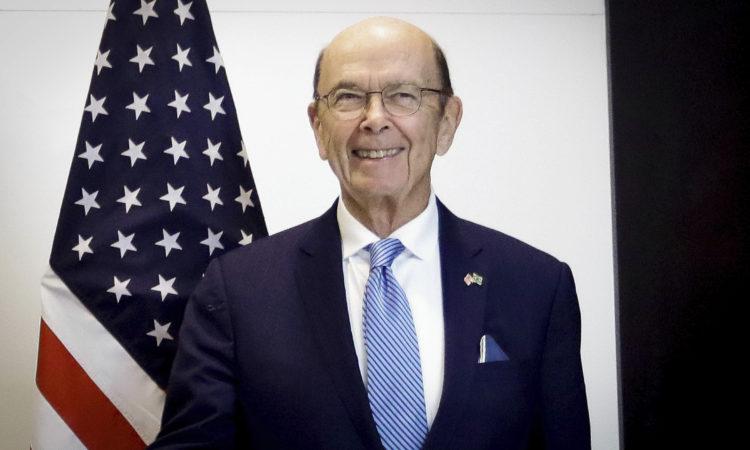 Menteri Perdagangan AS Pimpin Misi Perdagangan ke Kawasan Indo-Pasifik Kunjungi Thailand, Indonesia, dan Vietnam (State Dept / AP Images)