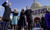 Inaugural Address by President Joseph R. Biden, Jr. (State Dept. / AP Images)