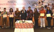 U.S. and Indonesia Combat Marine Plastic Waste (State Dept. / Erik A. Kurniawan)
