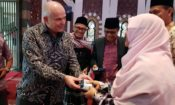 Ambassador Donovan Highlights Education and the 70th Anniversary of U.S.-Indonesia Relations during Ramadan Visit to West Sumatra (State Dept. / U.S. Consulate Medan)