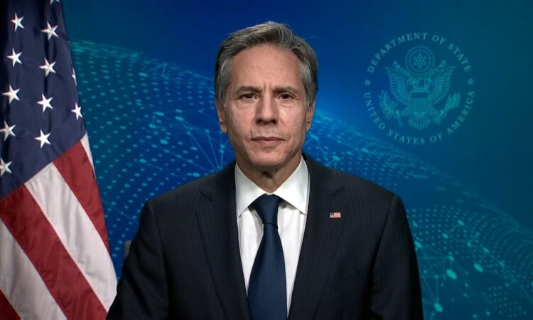 Remarks by Secretary Blinken on Celebration of Ramadan
