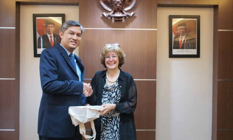 USAID Announces Budget Increase for Development Programs in Indonesia