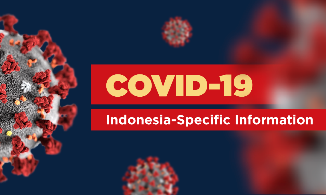 Covid 19 Information U S Embassy Consulates In Indonesia