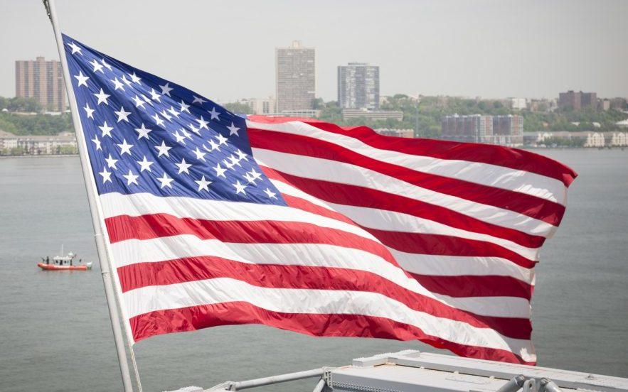 Presiden Donald J. Trump Mengumumkan Strategi Keamanan Nasional untuk  Memajukan Kepentingan Amerika   Kedutaan Besar dan Konsulat AS di Indonesia