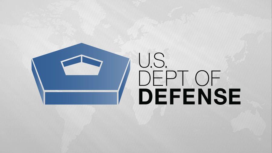 U.S. Department of Defense