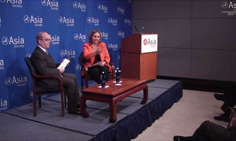 Assistant Secretary Russel Remarks on U.S.-Asia Policy Update