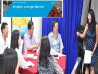 English Lounge Series