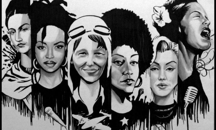 women-history