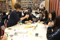 ART-TECH Kids ChungDam Middle School