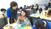 ART-TECH Busan University WOA - Digital Drawing