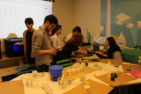 05132016 - Fab Lab Candle Making Workshop Session 2