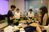 05202016 -Fab Lab : Candle Making Workshop Session 3