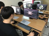 ART-TECH KIDS: 3D Modeling with Sculptris at the National Science Museum (05/25/16)