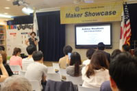 ACK Maker Showcase
