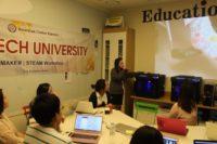 ART-TECH UNIVERSITY: Adobe Premiere Pro CC (Video Editing) Session 2 (07/21/16)