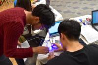 Fab Lab : Arduino Workshop Session 4 (11/04/16)