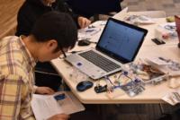 Fab Lab : Arduino Workshop Session 6 (11/18/16)