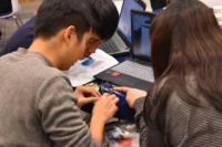 Fab Lab : Arduino Workshop Session 1 (10/28/16)