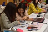 Fab Lab : Arduino Workshop Session 3 (11/04/16)