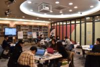 Fab Lab : Arduino Workshop Session 5 (11/18/16)