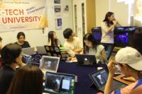 ART-TECH UNIVERSITY : Adobe Photoshop CC (Photo Editing) Session 1 (07/26/16)