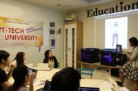 ART-TECH UNIVERSITY : Adobe Photoshop CC (Photo Editing) Session 2 (07/28/16)