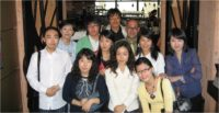 1st ACK Youth Coordinators (July 2006 – June 2007)