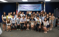 9th ACK Youth Coordinators (July 2014 – June 2015)