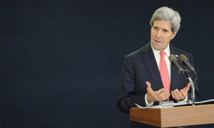 Secretary Kerry's Remarks on the Trans-Pacific Partnership