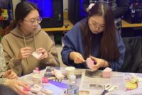 Makerspaces Series: 11th Class