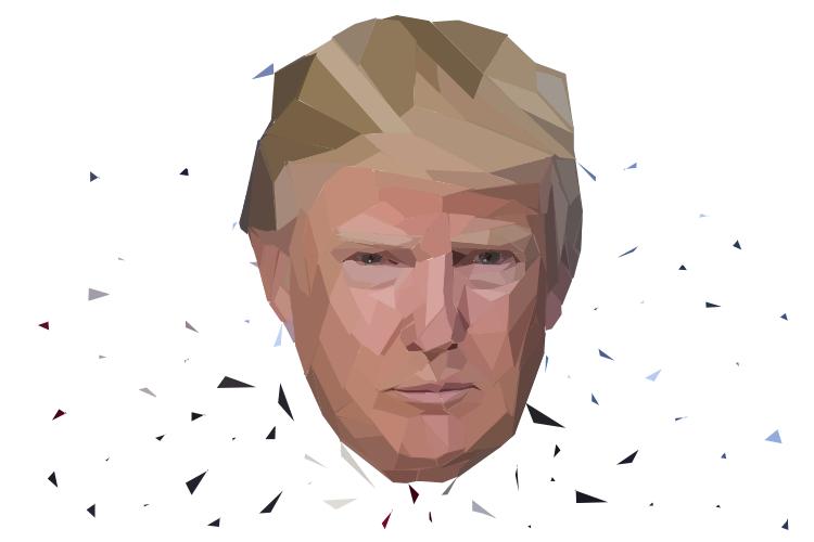 41st President - 45th President