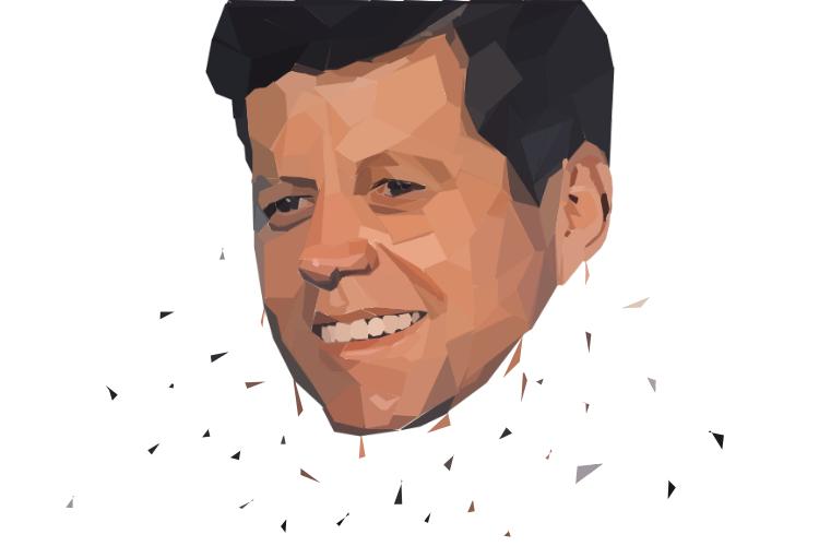 31st President - 40th President