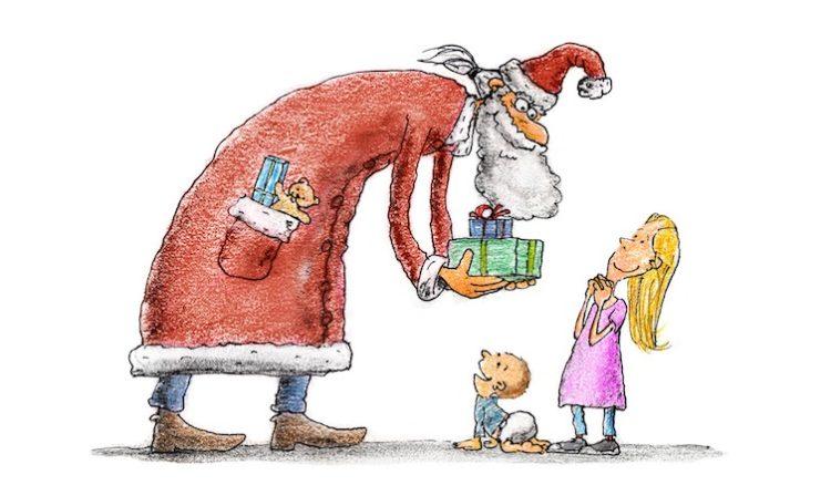 성탄절(12월 25일)