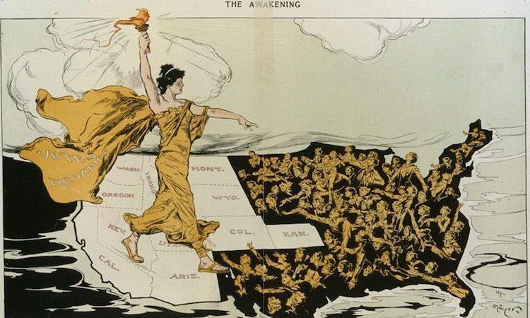 Progressive Era (1890 ~ 1913)