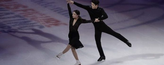 Maia Shibutani,Alex Shibutani