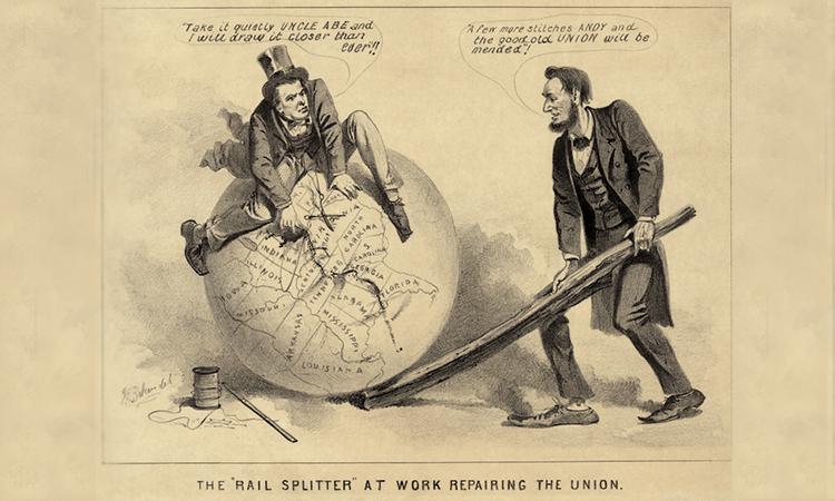 재건 (1866 ~ 1877)