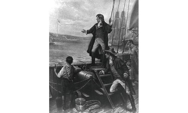 신생국 (1790 ~ 1828)
